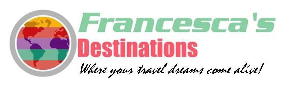 Francesca's Destinations Blog