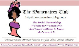 The Womenaires Club