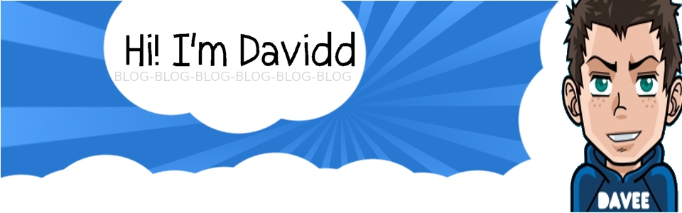 Hi I&#39;m Davidd