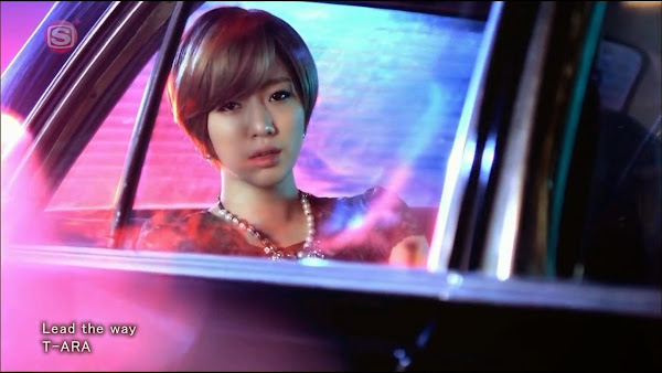 T-ara Eunjung Lead The Way
