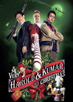 Ver Película Dos colgaos muy fumaos en Navidad Online Gratis (2011)