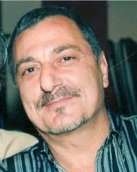 Εκδότης, συγγραφέας, ο Κυριάκος Ταπακούδης