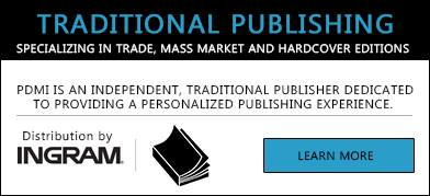 My Publisher: PDMI Publishing