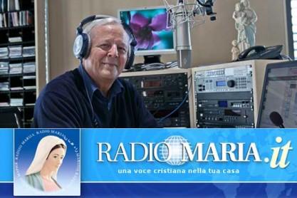ASCOLTA RADIO MARIA ITALIA