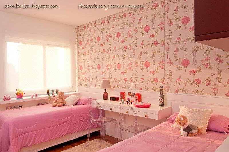 Dormitorios infantiles - Dormitorios infantiles para dos ...