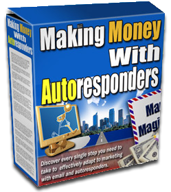 Ebook Making Money With Autoresponders