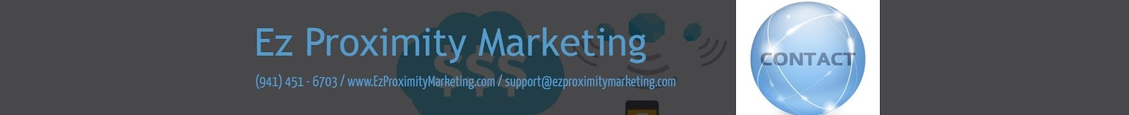 Ez Proximity Marketing