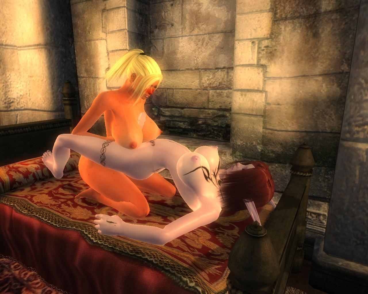 Apologise, would Oblivion how to install sex mods