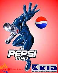 PepsiMan PC Game Download