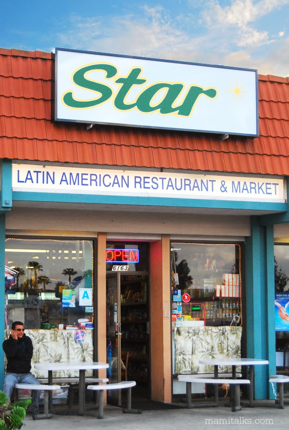 Tropical Star Latin American Restaurant and Market  | MamiTalks.com
