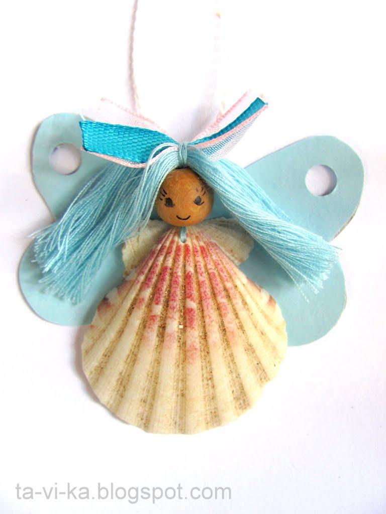 Кукла поделка своими руками 40