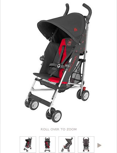 Memoriapezz mama sobre la silla de paseo maclaren for Modelos silla maclaren