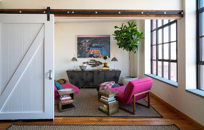 Stylebeat Tilton Fenwick Kick It Up With Color In Brooklyn