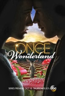Download - Once Upon A Time In Wonderland S01E01 - HDTV + RMVB Legendado e Dublado