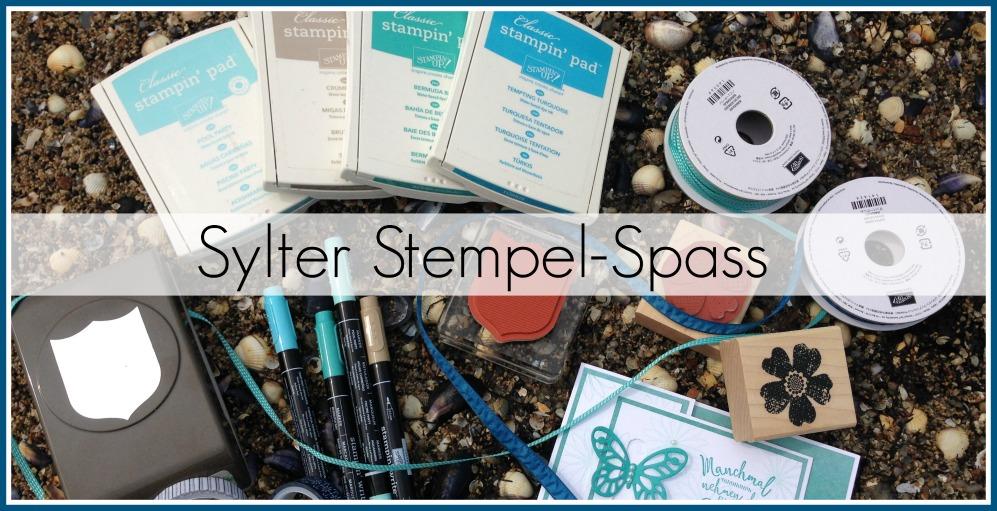 Sylter Stempel-Spass