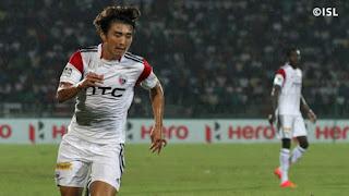 East Bengal sign Do Dong Hyun