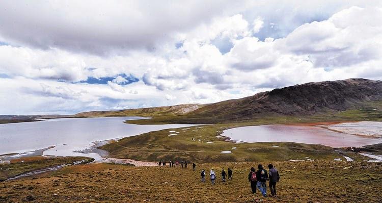 Turismo en El Alto