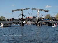 Magere Brug Amsterdam