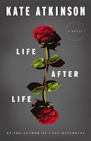 Life after Life by Kate Atkinson Download PDF Free