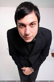 Frank Iero Height - How Tall