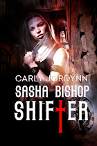 Sasha Bishop: Shifter