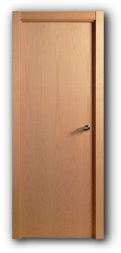 Puertas de ba o madera for Puertas de madera para bano precios