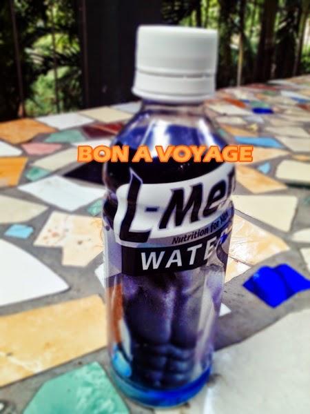 L Men Water