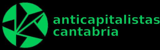 Anticapitalistas  Cantabria