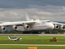 أكبر طائرات العالم Biggest Planes