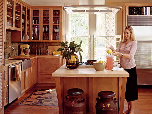 New Home Interior Design: Other Kitchens