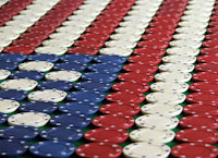 America, Where Gambling is a Form of Patriotism