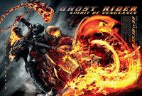 Nicolas Cage, Idris Elba, Violante Placido, Ação, Fantasia,  Ghost Rider: Spirit of Vengeance