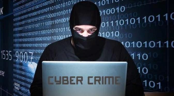 1 Dari 8 Netizen Tak Percaya Ancaman Internet