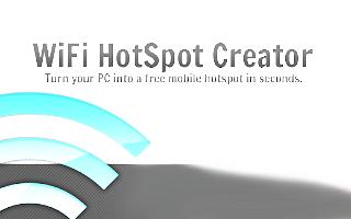 Download WiFi HotSpot Creator 2.0