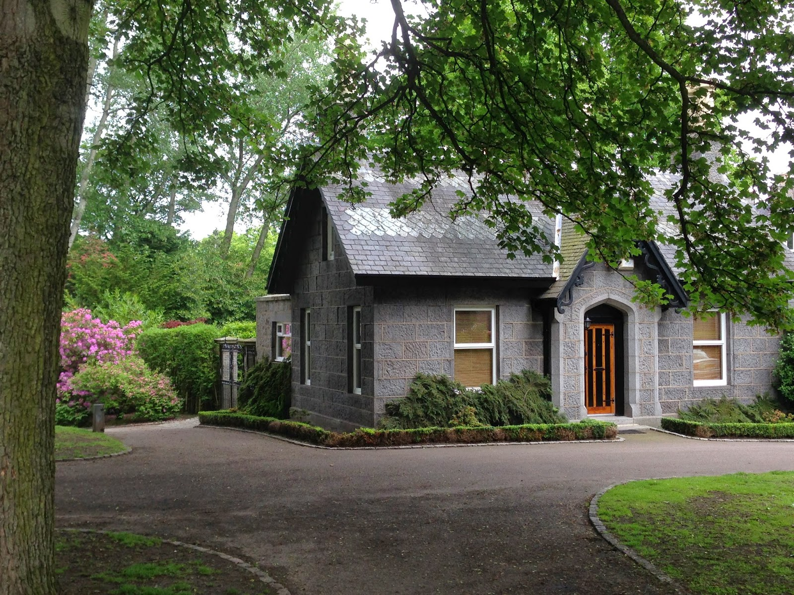 My Life in Scotland: Finding a Rental Property in Scotland
