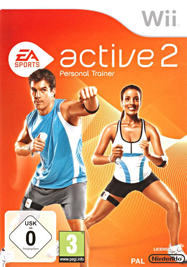EA Sports Active 2.0