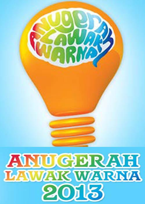 Anugerah Lawak Warna (2013)