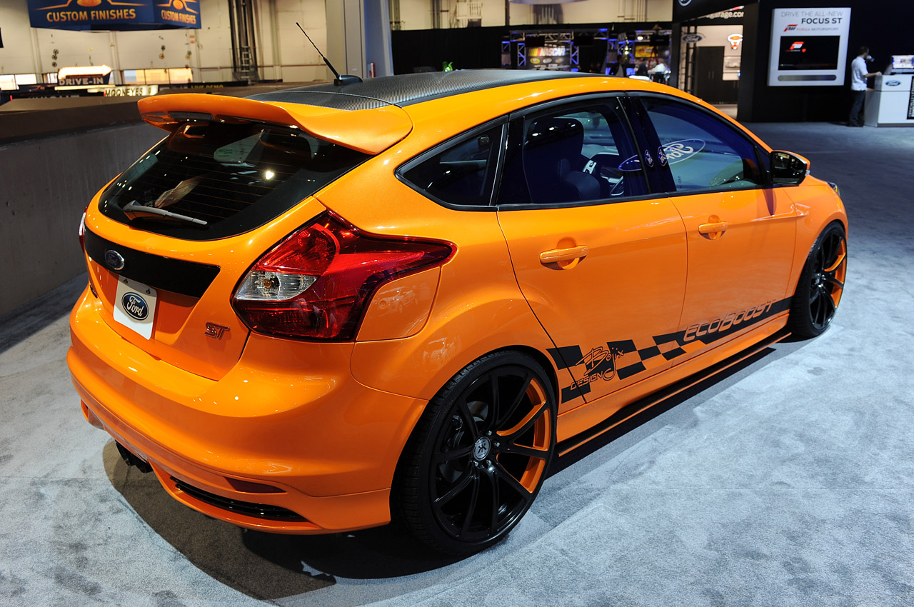 Image Result For Focus Rs Colors