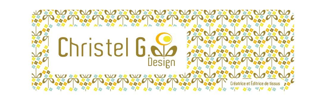 Christel G.Design