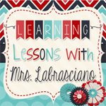 Learning Lessons with Mrs. Labrasciano