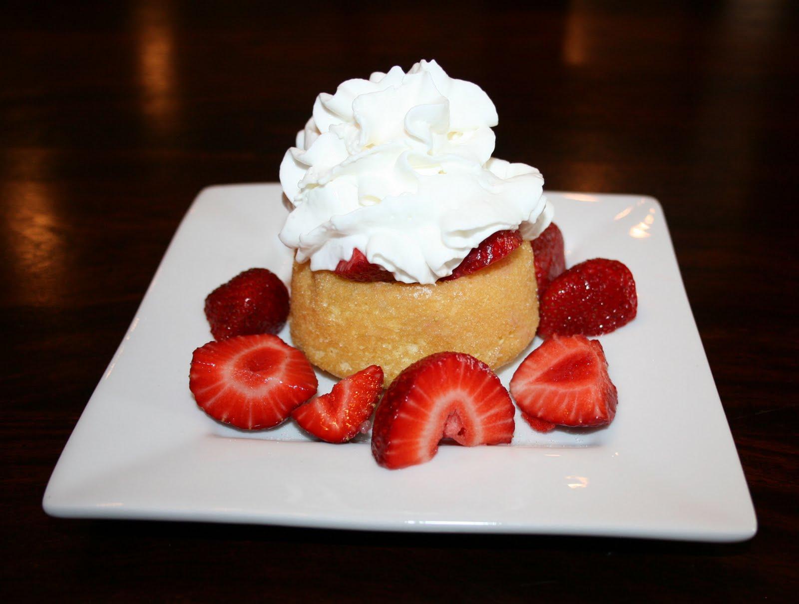 Strawberry Shortcake Dog Eating