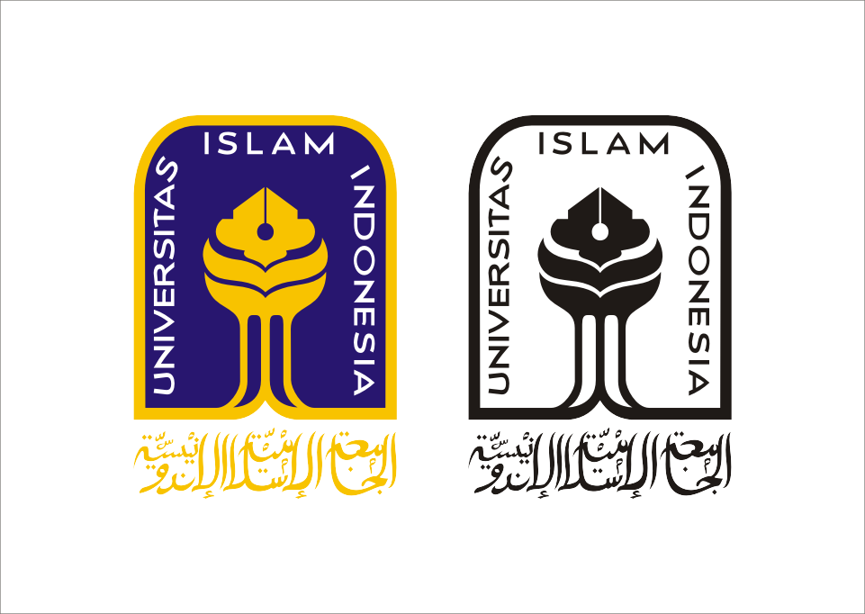 download Logo UII (Universitas Islam Indonesia) Vector