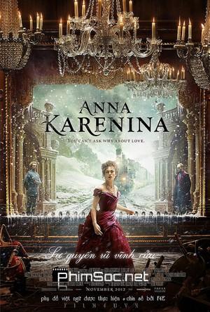Phim Chuyện Tình Anna-Anna Karenina