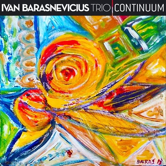 Ivan Barasnevicius Trio