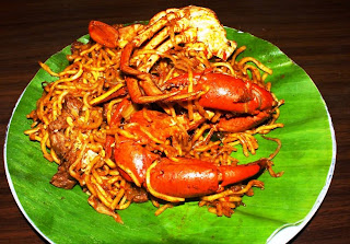 Aneka Wisata Kuliner Khas Aceh Yang Unik