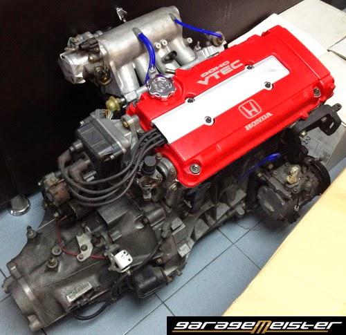 twy trading  honda bcr engine  sale custom form
