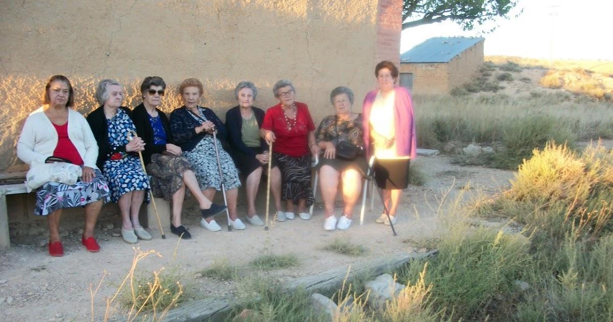 Resultado de imagen de recuerdos de la abuela ermita
