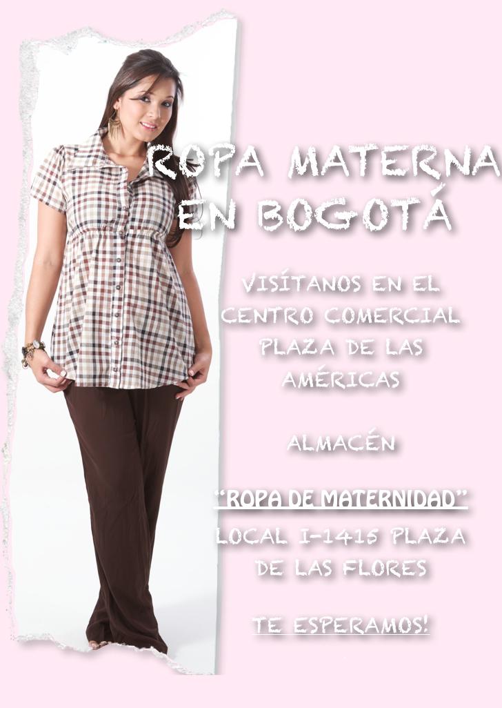 Cl o ropa materna ropa materna en bogot for Almacenes de muebles en bogota 12 de octubre