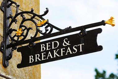 Bed and Breakfast di Kemang