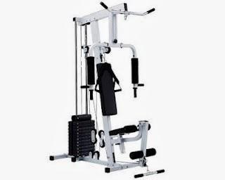 Home Gym 1 Sisi F 3400